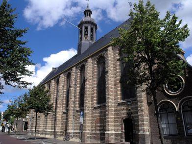 Kapelkerk