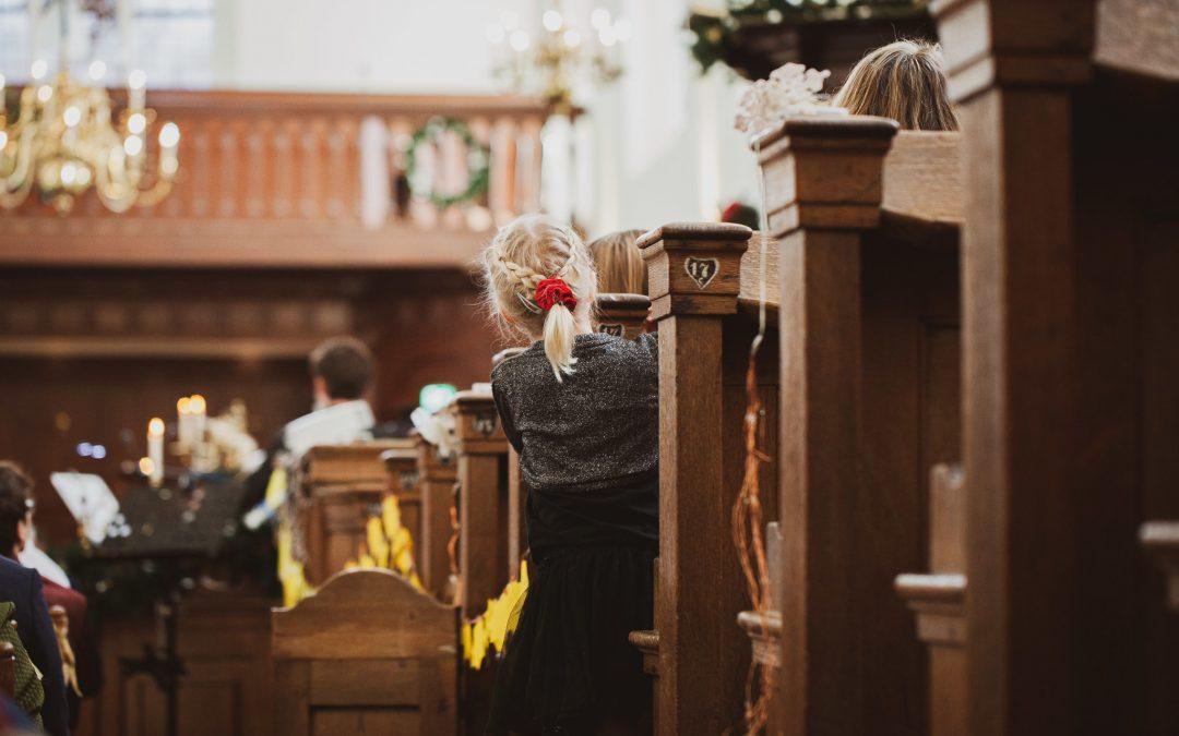 Kerst in de Kapelkerk