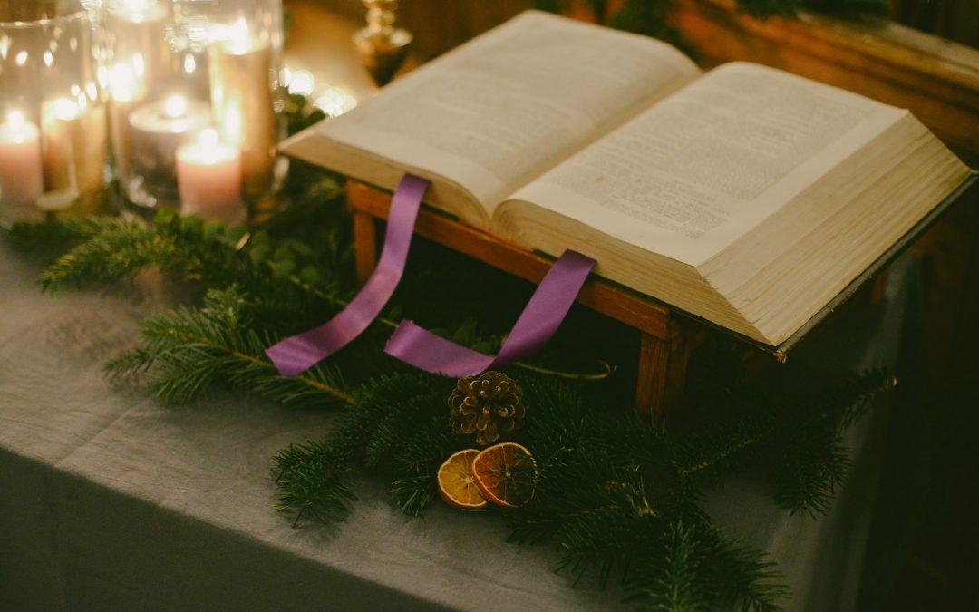 Terugblik op Kerst 2020